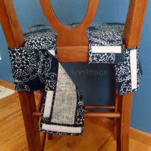 Seat Covers Kitchen Chairs Chair Seat Covers Part 2