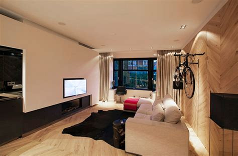 Creative Home Interior Design Ideas Creative Bike Storage Amp Display Ideas For Small Spaces