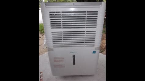 keystone dehumidifier kstad70b review 70 pint the soothing air keystone kstad70b 70 pint dehumidifier 2500 3000 sq ft