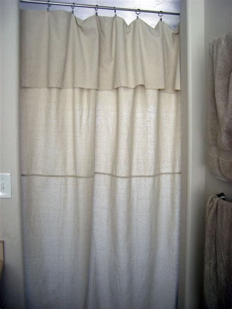 dropcloth curtains drop cloth linen burlap ideas by shwalsh on pinterest