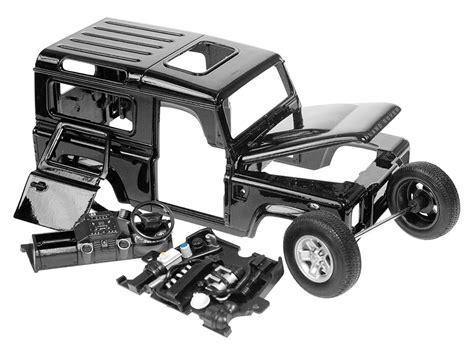 Build A Land Rover by Da4674 Build Your Own Land Rover Defender Land Rover Parts