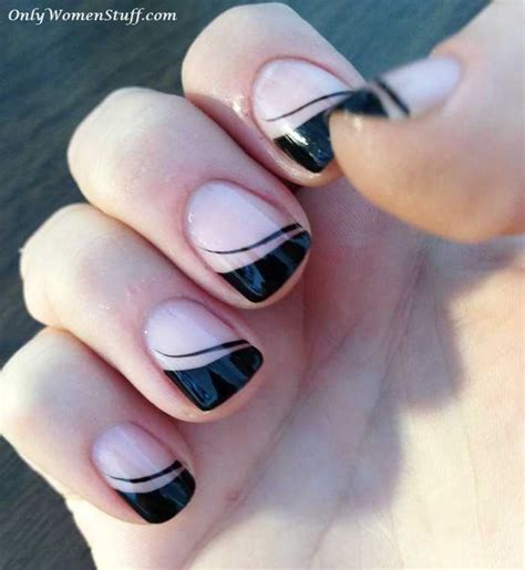 Extremely Easy Nail by 31 Nail Designs For Nails