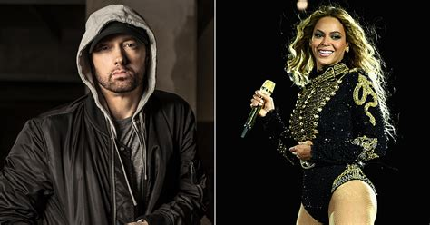 eminem beyonce hear eminem s emotional new ballad walk on water with