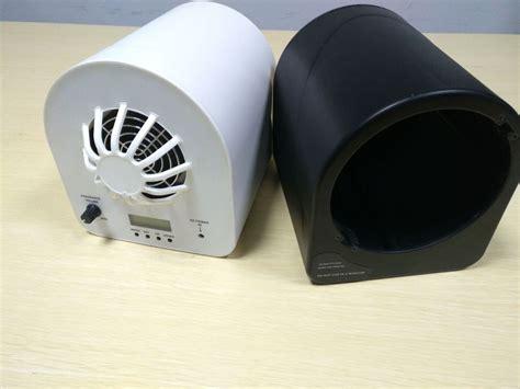 aroma scent diffuser white plastic electric scent aroma scent fan aroma