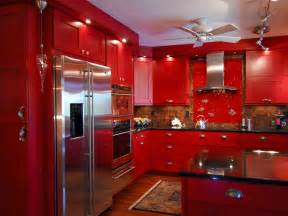 red kitchen paint ideas teal and brown kitchen design ideas trend home design