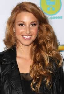 caramel colored skin brown hair to hair for warm skin tones