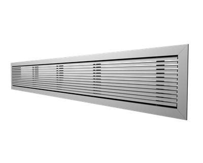 Hvac Grilles And Diffusers by Revit Library Software Price Industries The Science