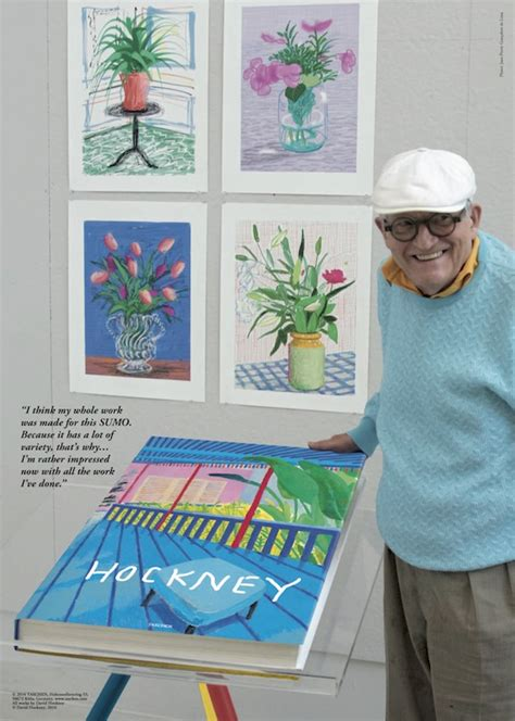 david hockney a bigger picture book david hockney a bigger book new editions