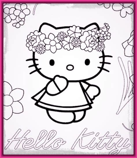 imagenes hello kitty para imprimir imagenes de hello kitty para colorear auto design tech
