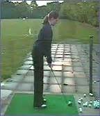 check swing rule bbc sport academy golf features check into ken brown