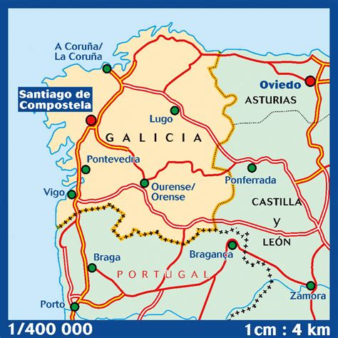 galicia regional map 571 2067184105 571 michelin regional map galicia spain spain maps where are you going online store