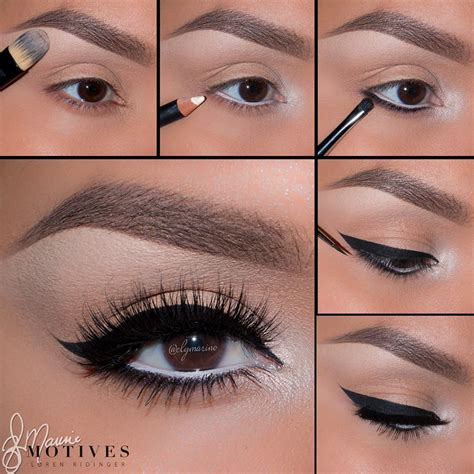 Eyeshadow Makeover simple fall 2014 makeup trends to the makeup