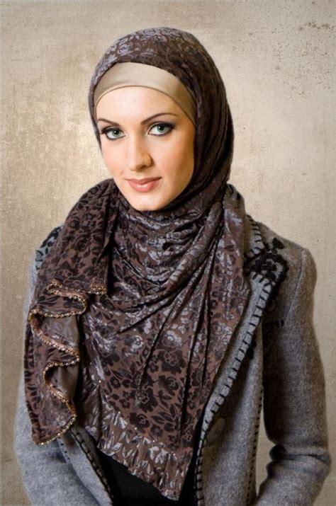 Hijaber Style fashion for styles tutorial zaskia