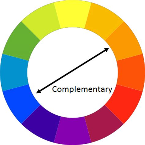 complementary color wheel complementary color generator 28 images the informed illustrator color schemes defined