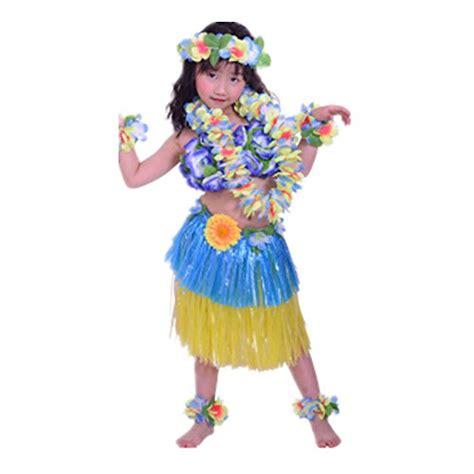 fotos trajes hawainas disfraz hawaiana ni 241 a happy hawaii