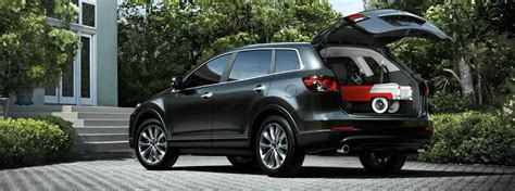 mazda cx 9 weight learn about the mazda 2015 cx 9 payload