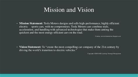 Ford Motor Company Mission Statement by Ford Motor Company Mission Statement 2017 2018 2019