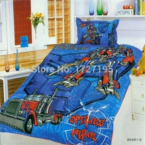 transformer bed set popular transformer bedding buy cheap transformer bedding