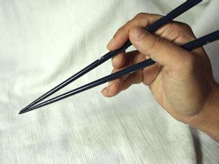 Sumpit Plastik Warna Gading Frans Tips Bagaimana Cara Menggunakan Sumpit
