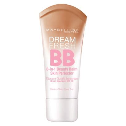 Make Up Fresh Maybelline review maybelline fresh bb 8 in 1 balm skin perfector jim says so