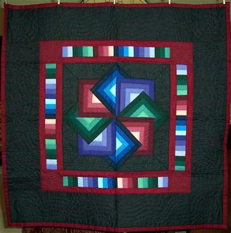 Amish Spin Quilt Pattern by Amish Spin All About The Amish Quilt