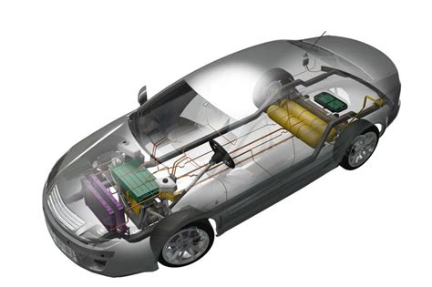 terrassenüberdachung 6 x 2 5 fuel cell vehicle electric hidrogen vehicles