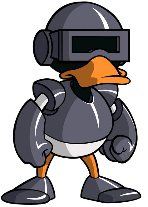 Design Your Space space duck boxer characters amp art ducktales remastered