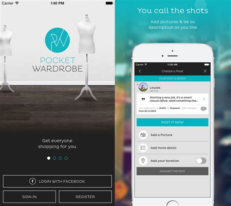 boutique magazine personal shopping goes digital with