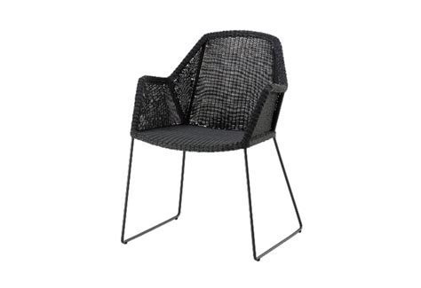 Sunbrella Chair Breeze Outdoor Essstuhl