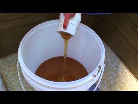 honey amy vachal honey extractor homemade μελιτοεξαγωγεασ diy doovi