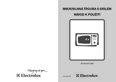 Microwave Electrolux Emms electrolux ems 2688 k microwave oven manual for free now fb2 u manual