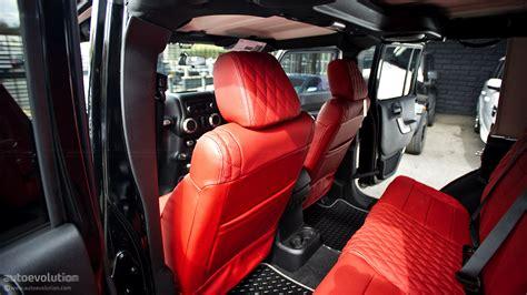 kahn jeep interior kahn factory visit behind the tuning scenes autoevolution