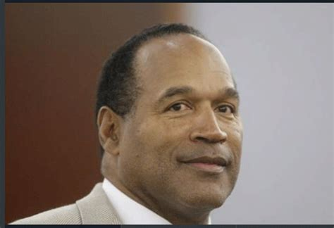 Oj Denies Book Confession 2 by A Copy Of O J S Recalled Book Is Thought To Be