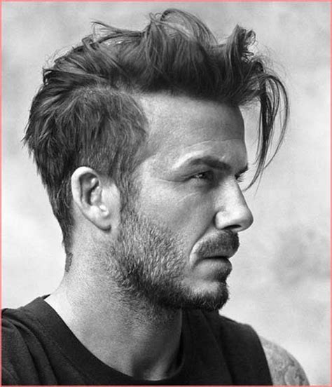 david beckham best hairstyle search results for pictures of mens hairstyles a