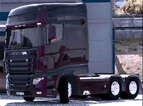 scania new model scania design still a secret iepieleaks