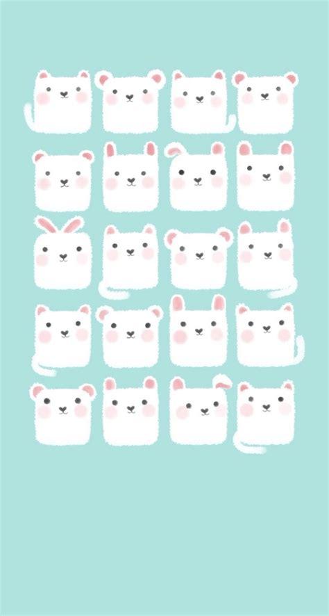 pattern wallpaper iphone 5c women for cute shelf chara white blue wallpaper sc