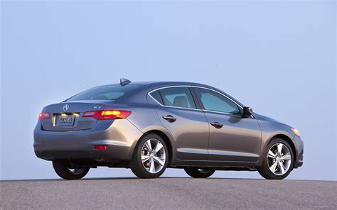 acura ilx 2014 widescreen car wallpapers 38 of 98