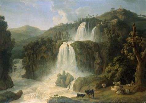 Landscape In History What Is A Landscape Painting