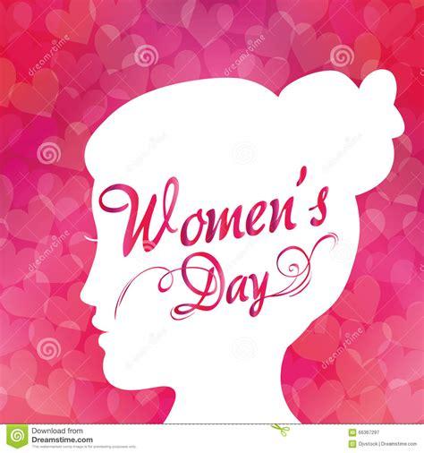 imagenes en ingles de happy women s day happy womens day design stock vector illustration of