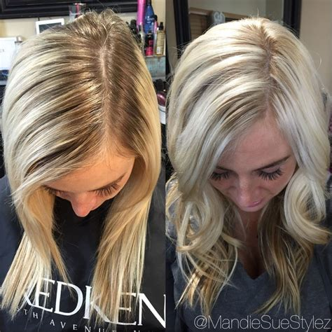 how to retouch the ombre hair style 17 best images about cosmetology on pinterest stylists