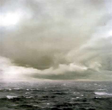 master of the sky and sea the story of ted books carlsonbeginningpainting gerhardt richter