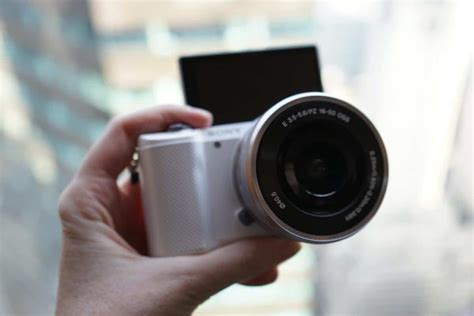 Anti Gores Sony Alpha A5000 sony alpha a5000 replaces the popular nex 5 series on