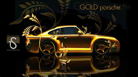 golden cars wallpaper cool gold cars wallpapers 57 images