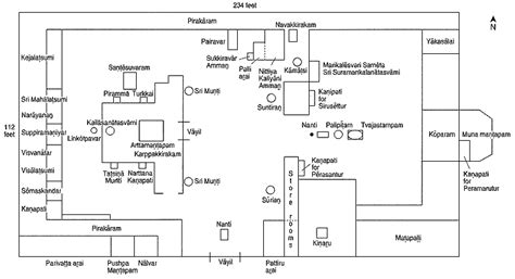 hindu temple floor plan caste and capitalism in colonial india quot d0e7954 quot