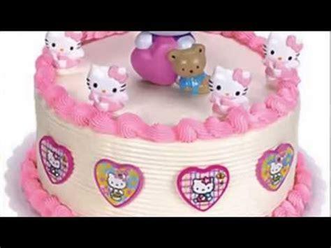 membuat kue ulang tahun games cara membuat kue ulang tahu cartoon frozen videolike