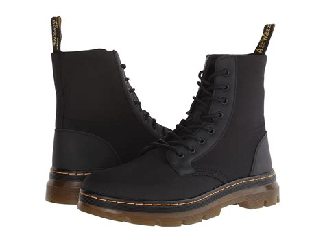 fold boots dr martens combs fold boot at zappos