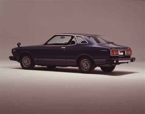 datsun 810 coupe 1978 datsun bluebird coupe 810 nissan wallpaper