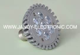 Oule Led E27 100w 2555 by Led Spot Lights J Y Trading Thailand