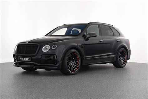 bentley startech startech bentley bentayga 2016 pr