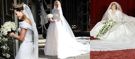 Top 10 Most Famous & Best Hollywood Celebrity Wedding Dresses